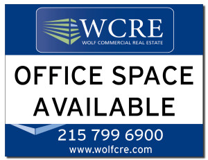 Malvern Office Space